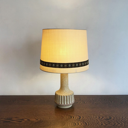 Vintage Ceramic Table Lamp オランダ
