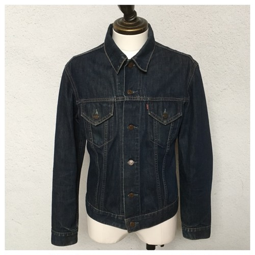 Euro Levis Denim Jacket For Girls Large DE_335