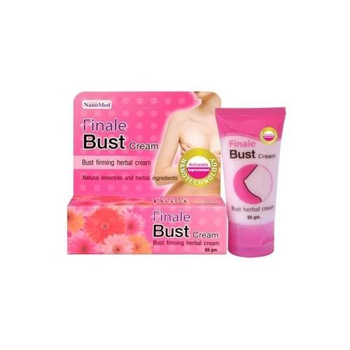 フィナーレ バストアップクリーム / Finale Bust Cream 65g