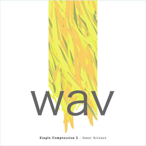 Single Compression 2 / Inner Science (DIGITAL/wav)