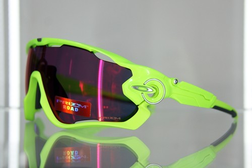 "OAKLEY ""JAW BREAKER"" Retina Burn"