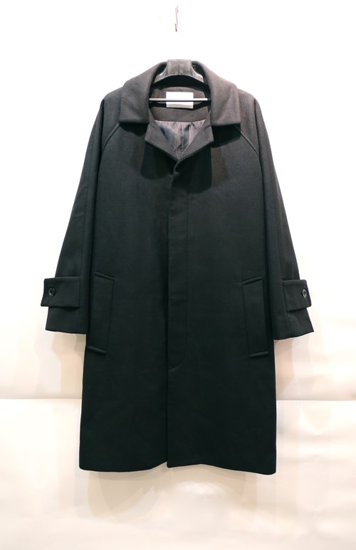 【MEN】Black Coat