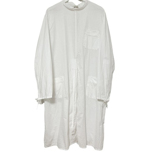 70's Dead Stock Soviet Army Surgical Gown