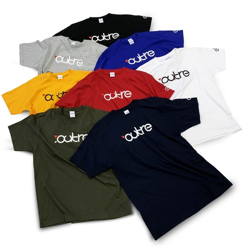 outre Tシャツ OUT-1-OUT-24