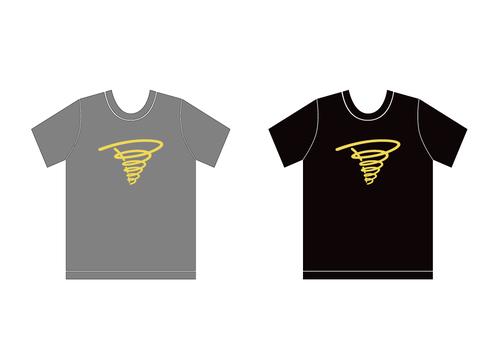 BimBomBamのTシャツ 1stモデル