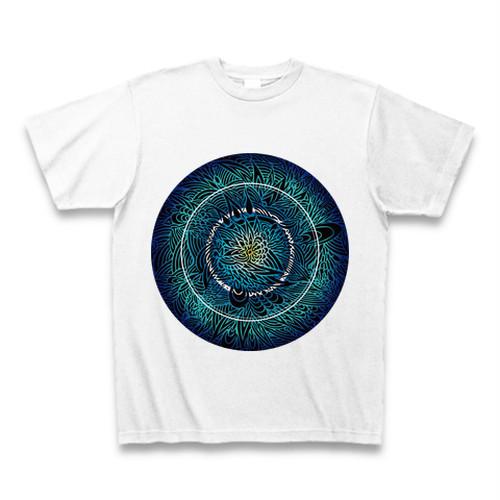 【送料無料】MaruTangle Tシャツ LogoBlueモデル