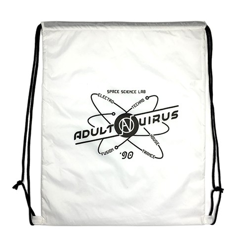 AV「 Space Science LAB 」Gym Bag