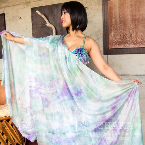 Silk Veil/Early Summer