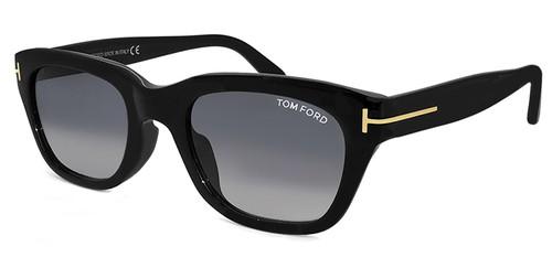 トムフォード サングラス TF-0237s 01b アジアンフィット tf0237s TOM FORD tomford TF237-F FT0237-F/S ウェリントン メンズ レディース