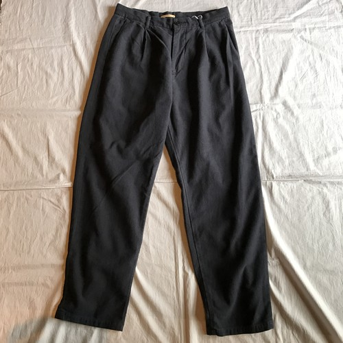 MOLESKIN STRETCH TROUSERS(LAMOND)
