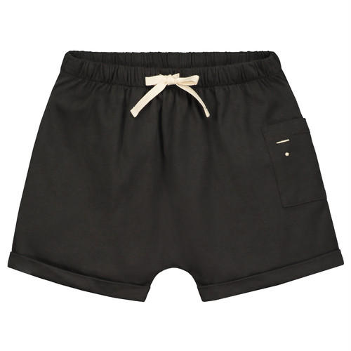 GRAYLABEL Baby 1 Pocket Shorts:Nearly Black