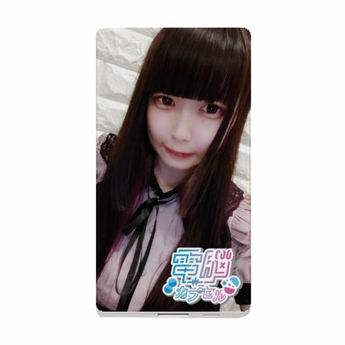 【愛理RaM】モバイルバッテリー
