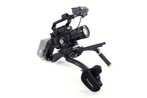 Lanparte社・EVA1K-01・Panasonic AU-EVA1カメラ用リグキット