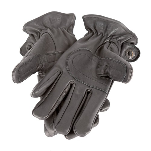 Prism Supply co. Rodeo Gloves - Black