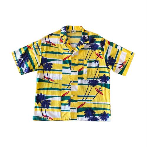 80s Aloha Shirts ¥5,900+tax