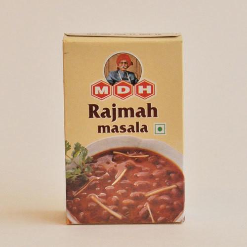 MDH ラジママサラ