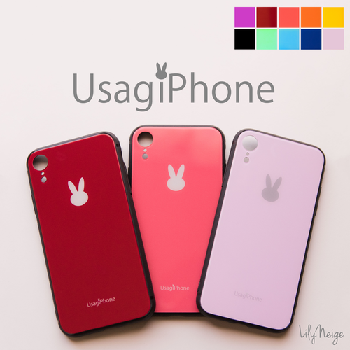 UsagiPhone うさぎフォン ウサギフォン