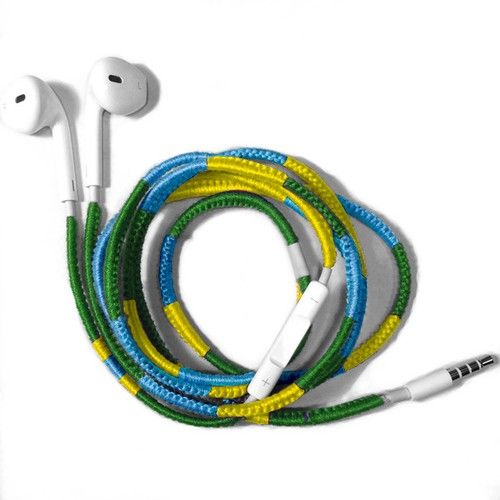 brazil 001 -Earphone
