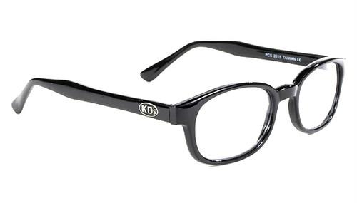 Original KD's - Clear #KD2015
