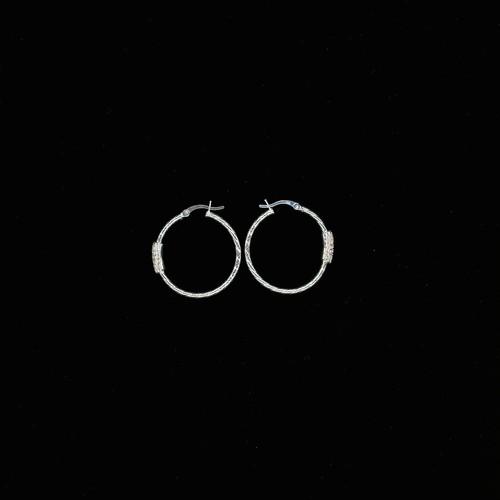 【SV-2-8】Silver Earring