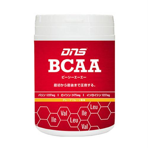 【DNS】BCAA グレープフルーツ風味 200g