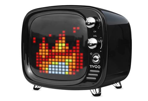 【受注販売商品】Tivoo 全6色【Bluetoothスピーカー】/ DIVOOM
