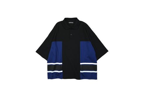Hockey POLO BLACK