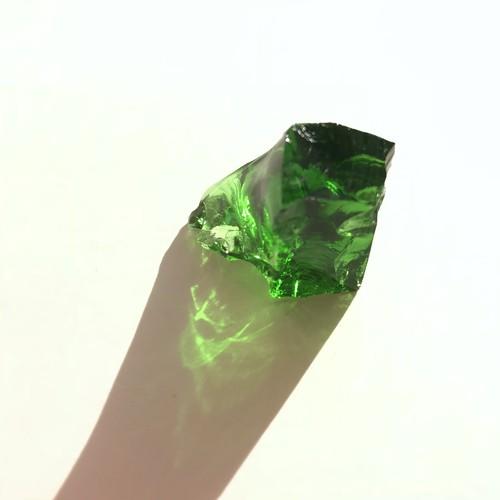【アンダラ・マーリングリーン】緑・マーリンの腰掛け