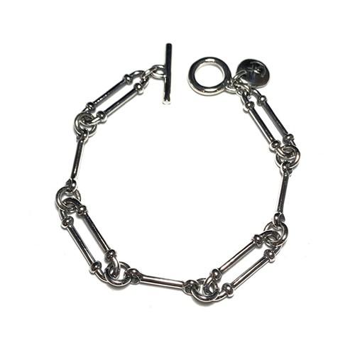 STEADY HIGH/ステディハイ Antique chain bracelet