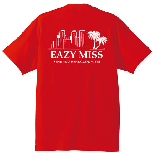 EAZY MISS / CHILL CITY TEE