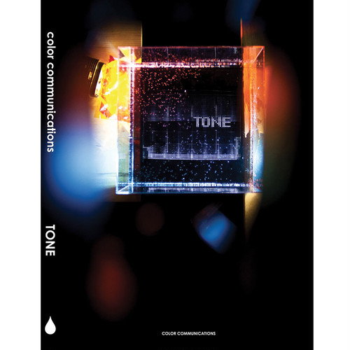 COLOR COMMUNICATIONS TONE DVD