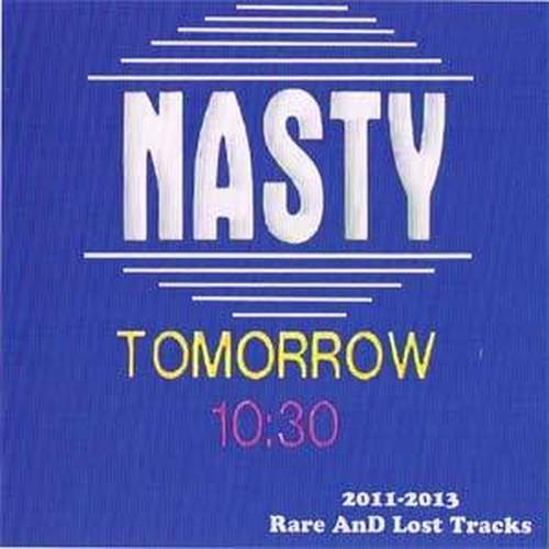 """""""TOMORROW 10:30""""Nasty Ill Brother S.U.G.I(ILLSUGI)"""