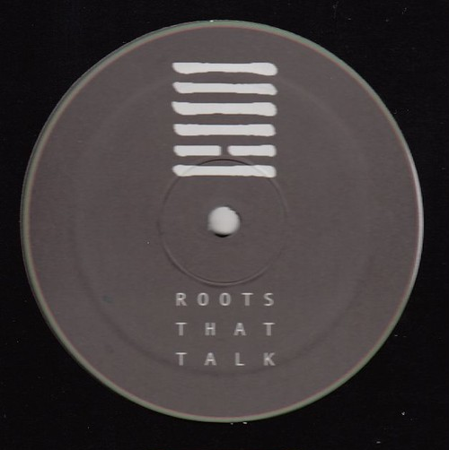 "【残りわずか/12""】JULION DE'ANGELO & THOMAS XU - ROOTS THAT TALK"