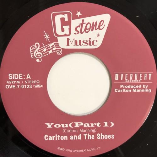 Carlton & The Shoes - You (Part 1)【7-20210】