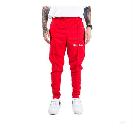 【受注】mintcrew Track Pants 【red】