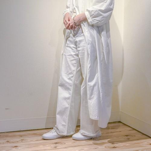 maccheronian BARRETT <WHITE>の商品画像12
