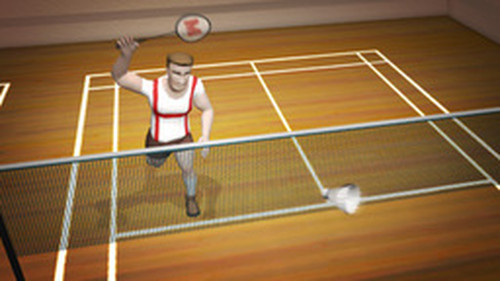 Badminton Pack / バドミントンパック