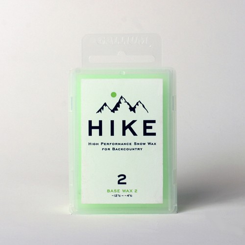 HIKE BASE WAX 2