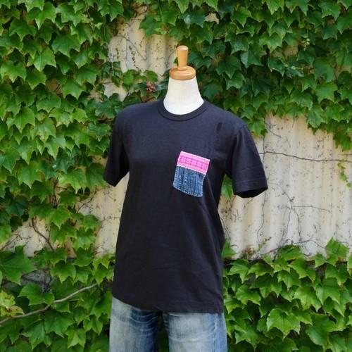 re-make T-shirts (吊り編みtype)(S-size) B
