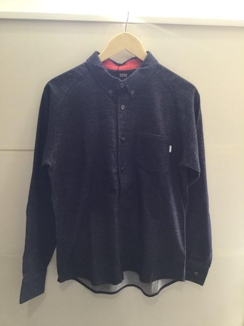 SY32 フランネルシャツ(7120)