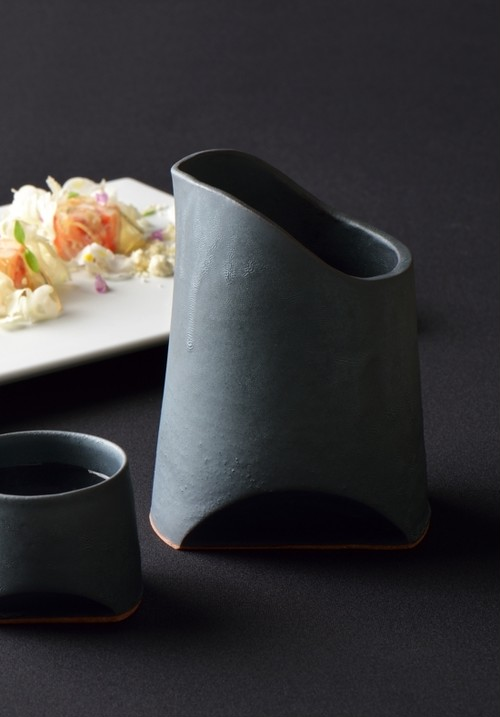 【TSUKI】Sake picher