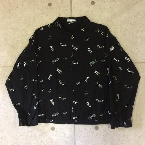 LABRAT FUCK ジャケット size:6XL