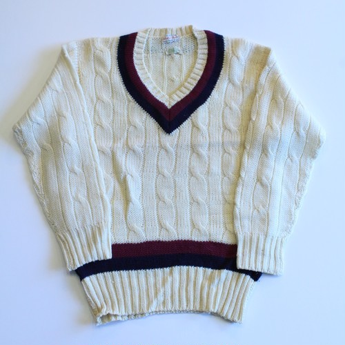 1960's Vintage Tilden sweater