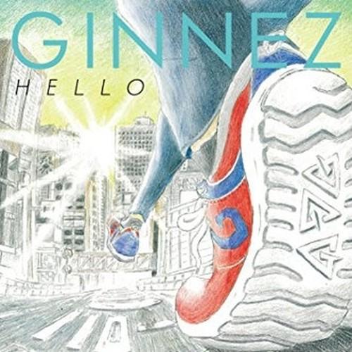 "2nd mini album ""HELLO"""