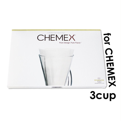 CHEMEX専用フィルター for 3cup