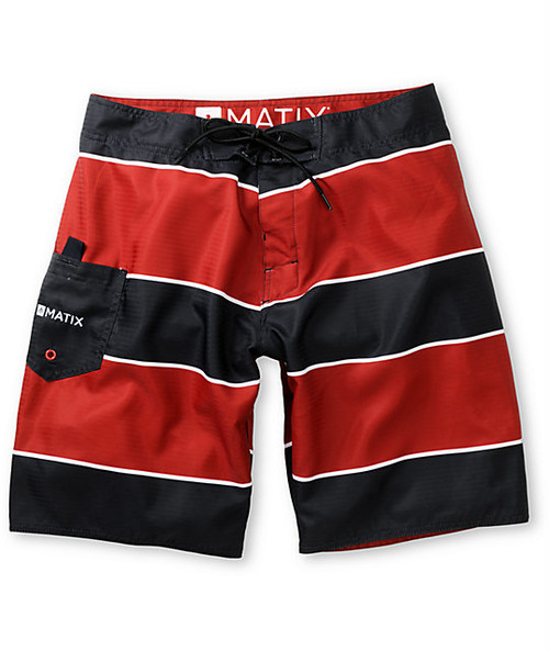 MATIX★Stringer Boardshort★Navy★30
