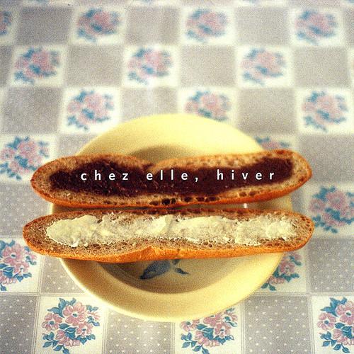 VA『Chez Elle,Hiver(彼女の部屋、冬)』