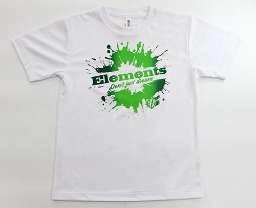 グラデーションTシャツ(EL-14)