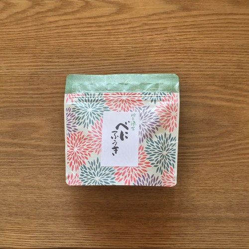 メチル化カテキン べにふうき(粉末タイプ35g)
