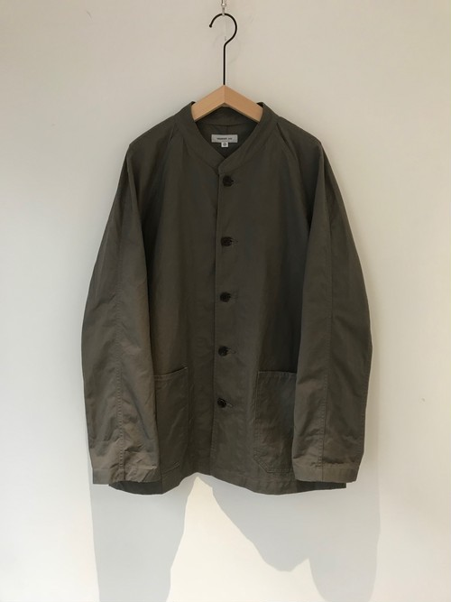 【ordinary fits】OM-T050/ TOBY TWILL